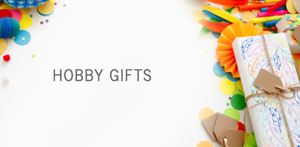 Hobby Gifts
